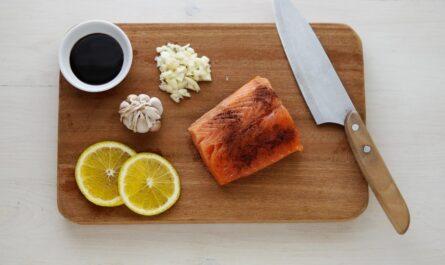 Dukanova dieta a příprava jednotlivých ingrediencí.