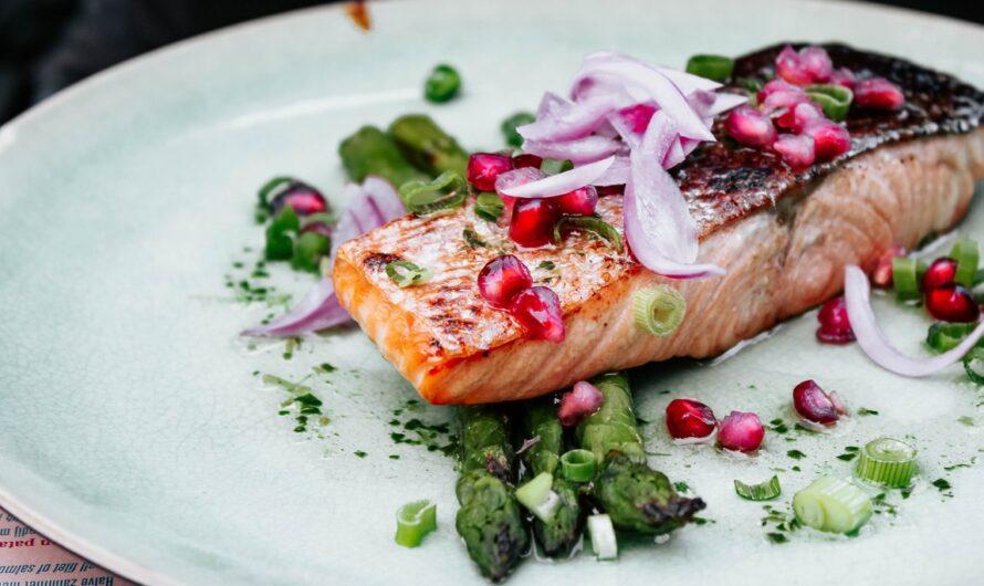Středomořská dieta si svým účinkem získá i Vás